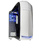 Punch GDT i3-7100, 8GB DDR4, 1TB, Nvidia GTX1050Ti 4GB