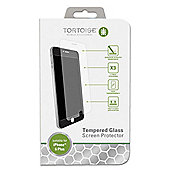 Tortoise™ Tempered Glass Screen Protector, iPhone 6 Plus. Clear.