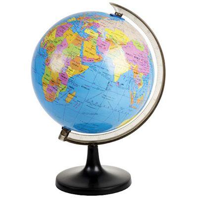 Jacks Explorer's Globe 25cm