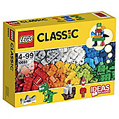 LEGO Classic Creative Supplement 10693 Learning Toy