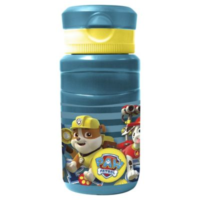 Paw Patrol Water Bottle