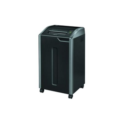 Fellowes Shredder 425i Strip-Cut 4698501
