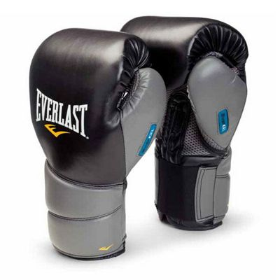 Everlast Protex 2 Evergel Training Glove - 16oz