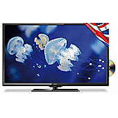 Cello C40227FT2 (40 inch) LED HD TV with DVD Player
