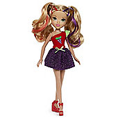 Moxie Girlz Fruity Stylez Doll Monet