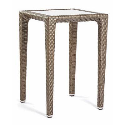 Varaschin Altea High Table by Varaschin R and D - Bronze