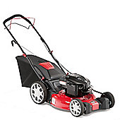 MTD Optima 53SPBHW 53cm B&S Self Propelled High Wheeled Rotary Lawnmower