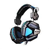 Sandberg Cyclone Headset The completely covers your