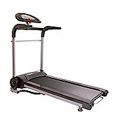 Confidence Mti Heavy Duty Folding Motorised Electric Treadmill