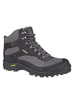 Mountain Warehouse Hurricane IsoGrip Boot - Grey
