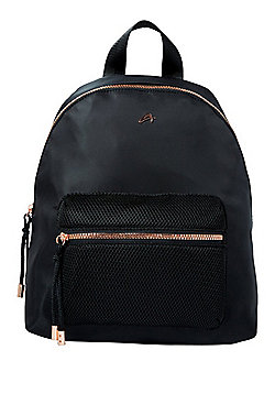 F&F Active Mesh Pocket Backpack