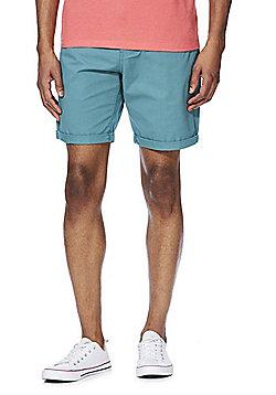 F&F Chino Shorts - Green