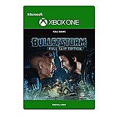 Bulletstorm: Full Clip Edition (Digital Download Code)
