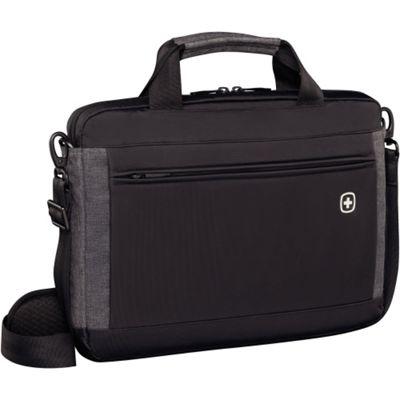 Wenger 601081 Incline 16 inch Laptop Slimcase Black