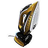 JML Phoenix Gold Free Flight Cordless Iron