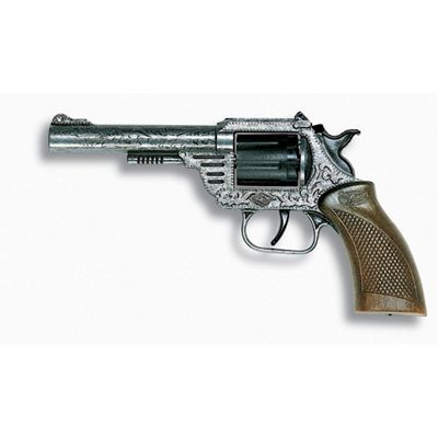 Dakota Antik Cap Gun - 8 Shot