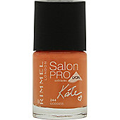 Rimmel Salon Pro By Kate Nail Polish 12ml - 244 Goddness