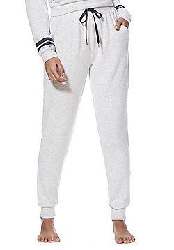 F&F Hit Snooze Lounge Pants - Grey