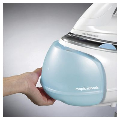 Morphy Richards-333021 Steam Generator Iron with 2200W Power and 100G/Min Steam Output