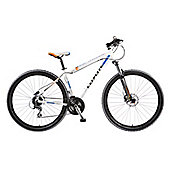 "Coyote Montana 29er 18"" Alloy Frame 24spd Mountain Bike"