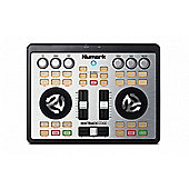 Mixtrack Edge Slimline USB-Powered DJ Controller