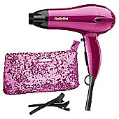BaByliss 5248AGU Limited Edition Gift Set, 2000W