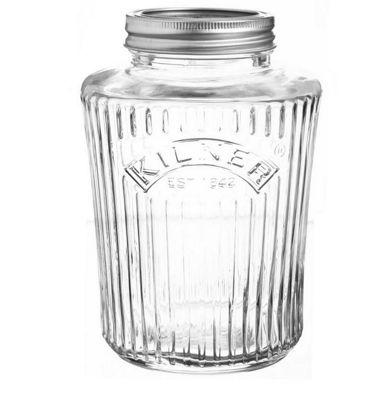 Kilner Preserve 1L Vintage Jar