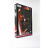 Darth Vader Photographic LED Canvas Wall Art