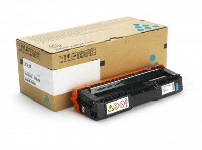 Ricoh Toner Cartridge 407532