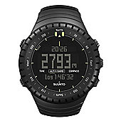 Suunto Core All Black Compass Watch