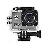 Focus Action Cam 1080p - Silverlabel