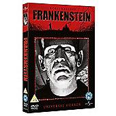 Frankenstein 1931 DVD