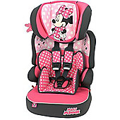Nania Beline SP Car Seat (Minnie)