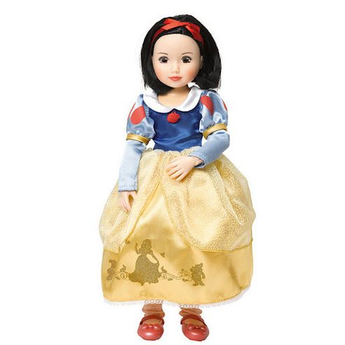 Disney Little Princess 34cm Snow White Doll