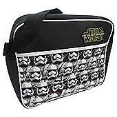 Star Wars Episode 7 PU Messenger Bag