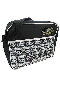 Star Wars Episode 7 PU Messenger Bag