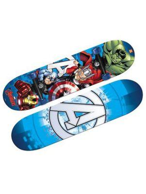 Marvel Avengers Skateboard