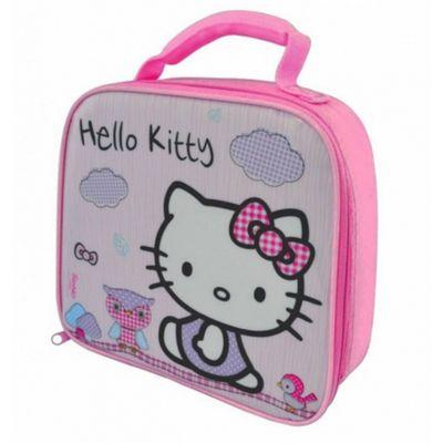 Hello Kitty 'Woodland Animal' Premium Lunch Bag