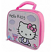Hello Kitty 'Woodland Animal' Premium Lunch Bag
