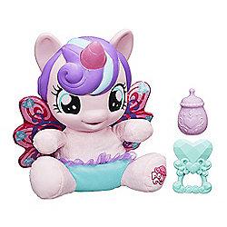My Little Pony Baby Flurry Heart Pony Figure