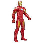 Marvel Titan Hero Iron Man