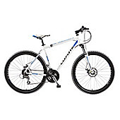 "Coyote Ontario 27.5"" Wheel 21"" Alloy Frame 24spd Mountain Bike"