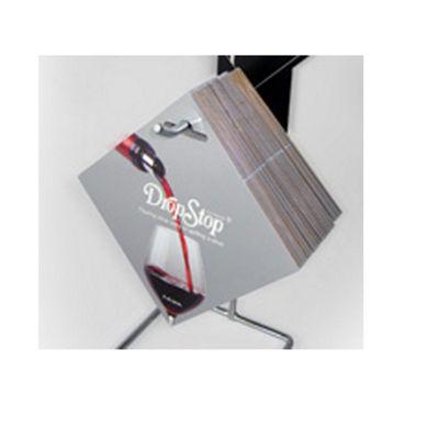 Dropstop Hang Card