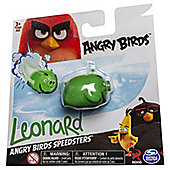 Angry Birds Speedster - Leonard
