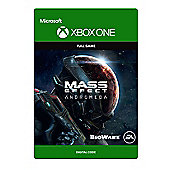 Mass Effect: Andromeda Standard Edition (Digital Download Code)