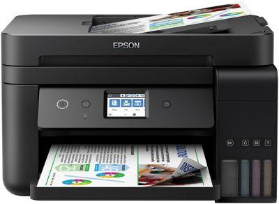 Epson EcoTank ET-4750 Printer