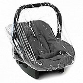 Ventalux Universal Car Seat Raincover