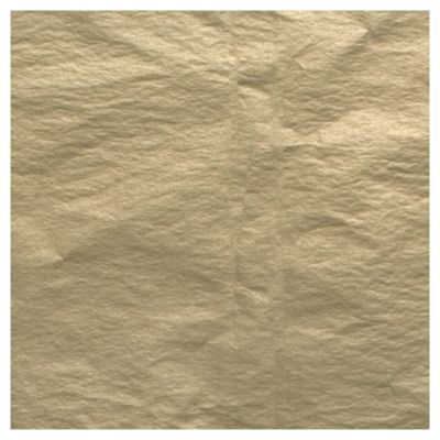 Tesco Gold Tissue Paper, 5 Sheets