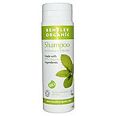 Bentley Organic Shampoo - Normal to Oily 250ml