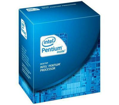 Intel Pentium G630T 2.3GHz Processor with 3MB L3 Cache